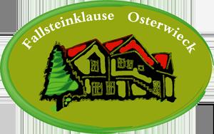 Fallsteinklause Osterwieck